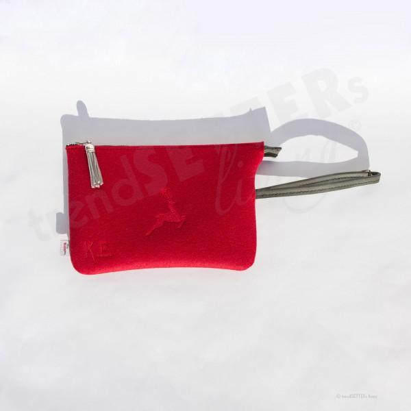 Clutch / Geldtasche